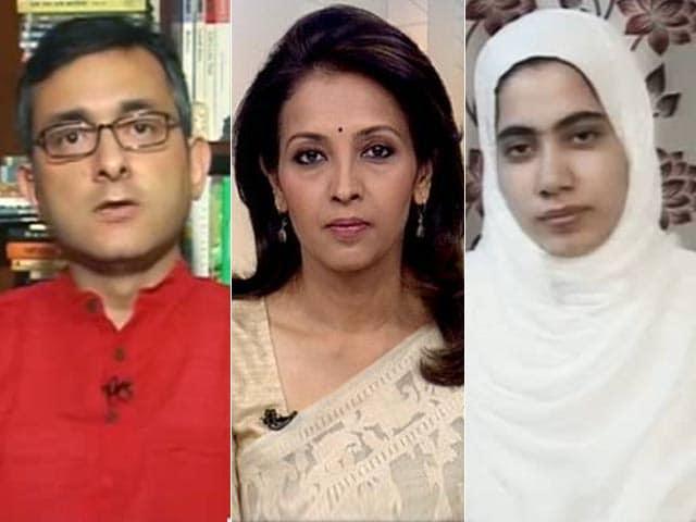 Video : प्राइम टाइम : कश्मीर में प्रतिभा पर नहीं आतंक का असर