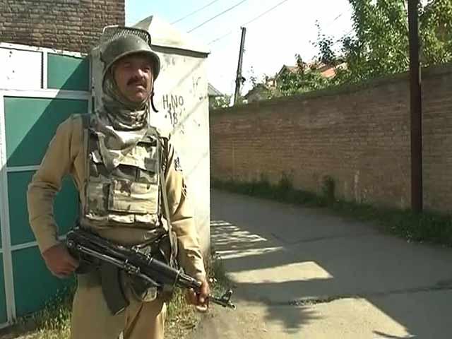 Video : NIA Raids In Delhi, Kashmir Over Terror Funding In Valley