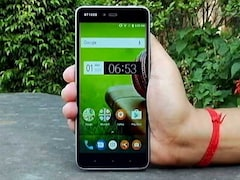 Know More About the Smartron srt.phone