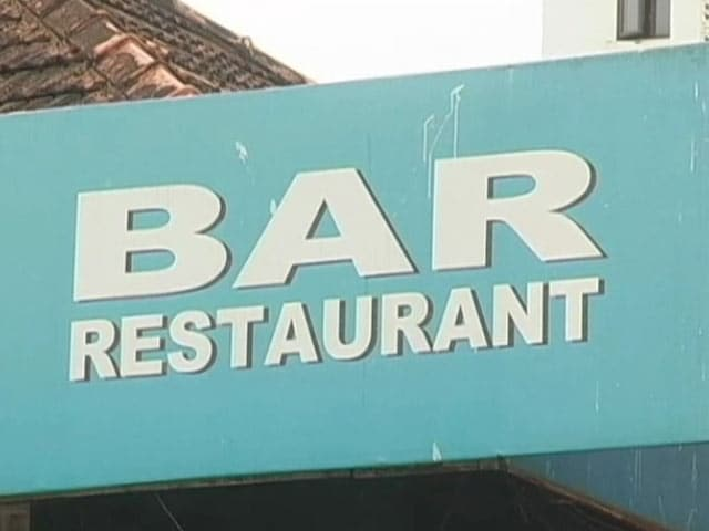 Video : No Clearance Needed For Bars, Says Kerala Government. Hiccups Follow