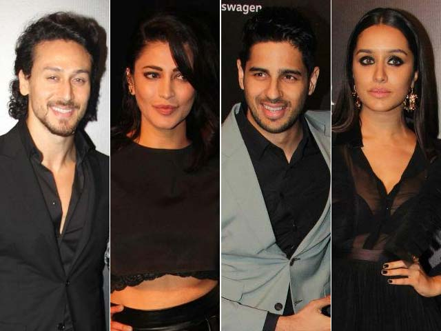 Bollywood Stars At Their Fashionable Best at GQ's Best Dressed Party