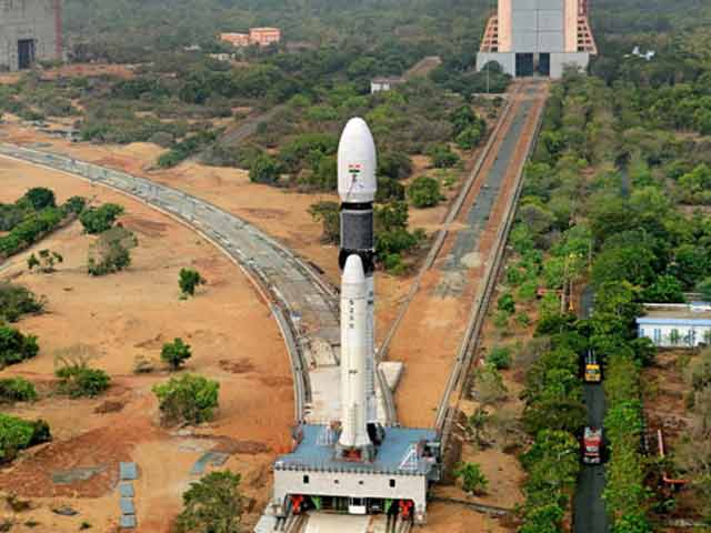 Video : ISRO's Largest Rocket To Carry Hopes Of Taking Indians To Space