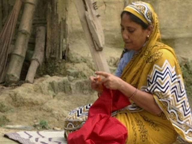 Video: Kushalta Ke Kadam: Mumtaz Begum's Inspiring Story Of Empowerment