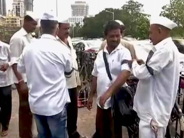Video : किसान हड़ताल को मिला मुंबई के डिब्बावालों का समर्थन