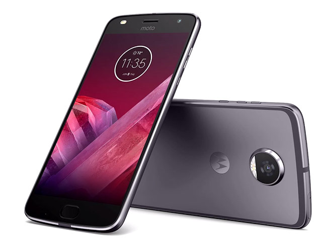 Video : 360 Daily: Moto Z2 Play Launching in India, ISRO Launches Its Heaviest Rocket and Satellite
