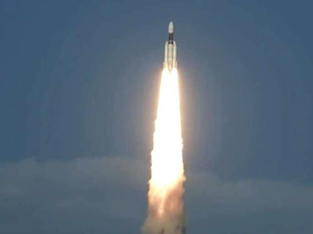 Videos : MoJo: भारत ने अंतरिक्ष में रचा एक और बड़ा इतिहास