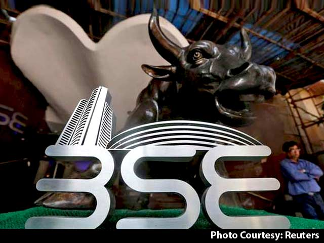 Video : Markets Edge Higher, Tata Steel Top Nifty Gainer