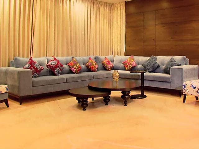 Video : Luxe Interiors Is Back! Get Ready To Explore Rajasthani Home Decor