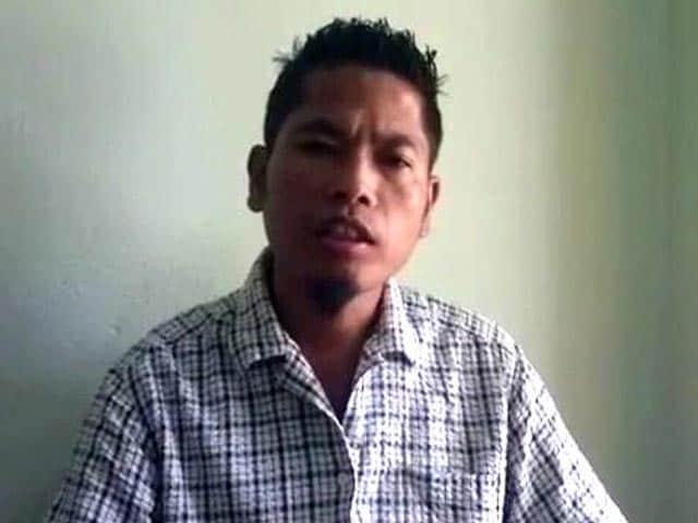 Video : बीफ बैन को लेकर मेघालय बीजेपी में घमासान