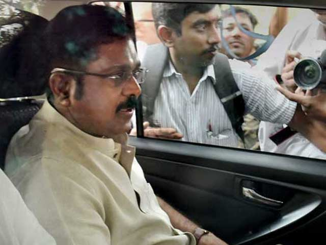 Video : AIADMK's TTV Dinakaran, Freed From Jail, Appears To Be Regaining Power. Here's Why