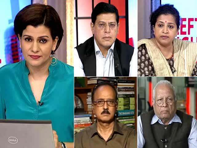 Video : No Political Will To Address Farmers' Issues?