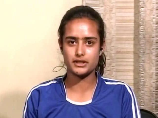 Kashmiri Girl Latest News, Photos, Videos On Kashmiri Girl - Ndtvcom-9609