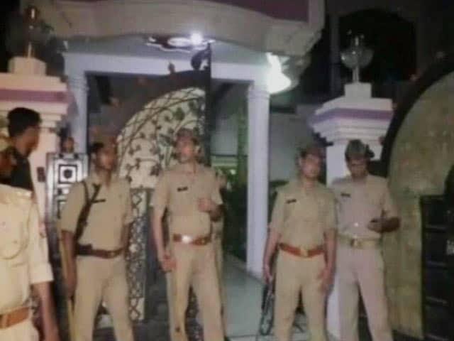 Video : यूपी के सीतापुर में ट्रिपल मर्डर, कारोबारी, पत्नी और बेटे की हत्या