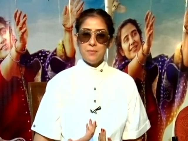 Don't Want To Be Typecast: Manisha Koirala