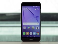 Honor 8 Lite Review