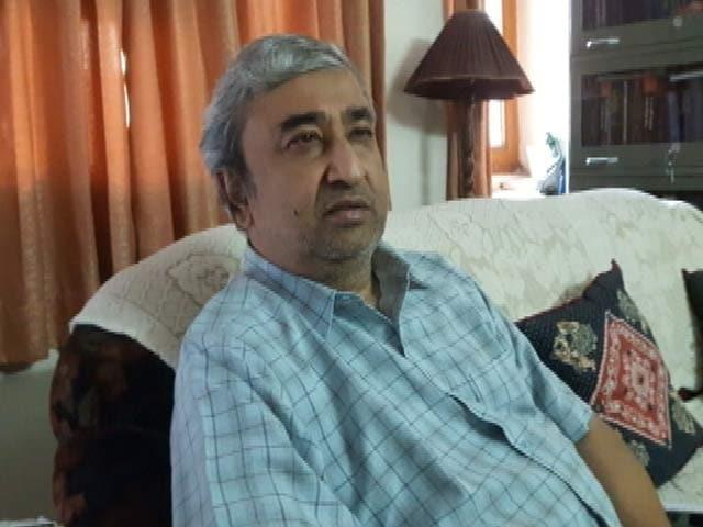 Video : मुख्यमंत्री केजरीवाल मांगें माफी : पूर्व मेडिकल सुपरिटेंडेंट