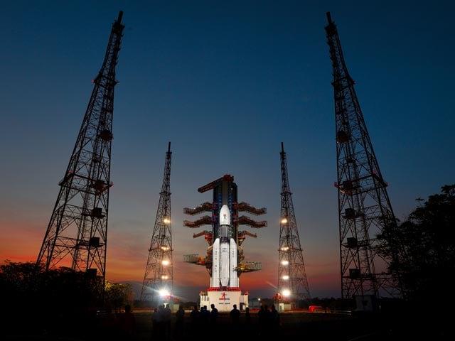 Video : इसरो के बाहुबली रॉकेट 'जीएसएलवी एमके-3' ने भेजी अद्भुत सेल्फी
