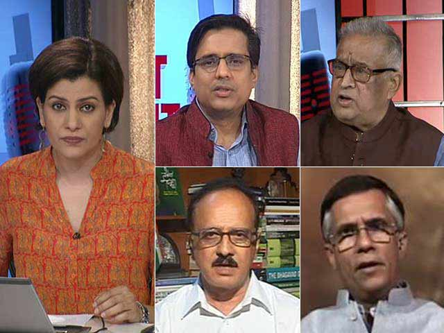 Video : Farmer Distress Biggest Challenge For The BJP?