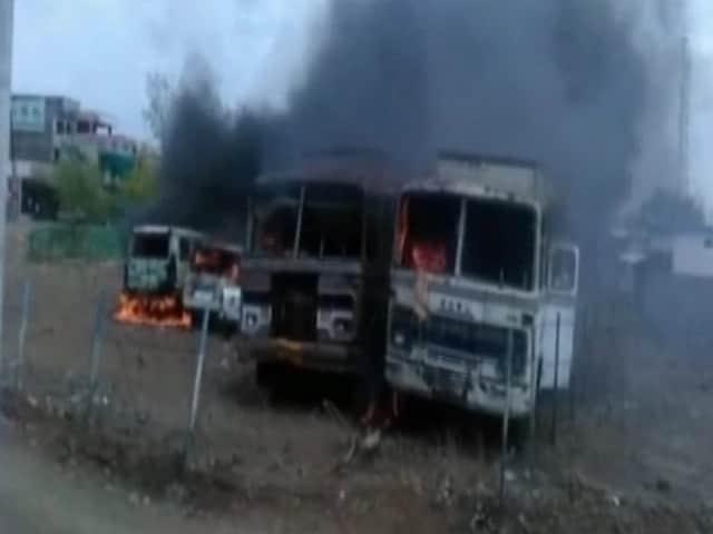 Video : नेशनल रिपोर्टर : क्यों शांत नहीं हो रहा है मध्य प्रदेश के किसानों का गुस्सा?