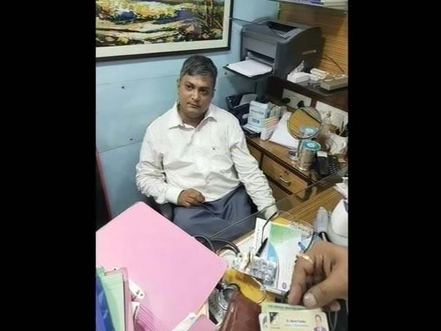Video : 6 Fake Doctors Arrested In Bengal In A Month, 3 From Top Kolkata Hospitals