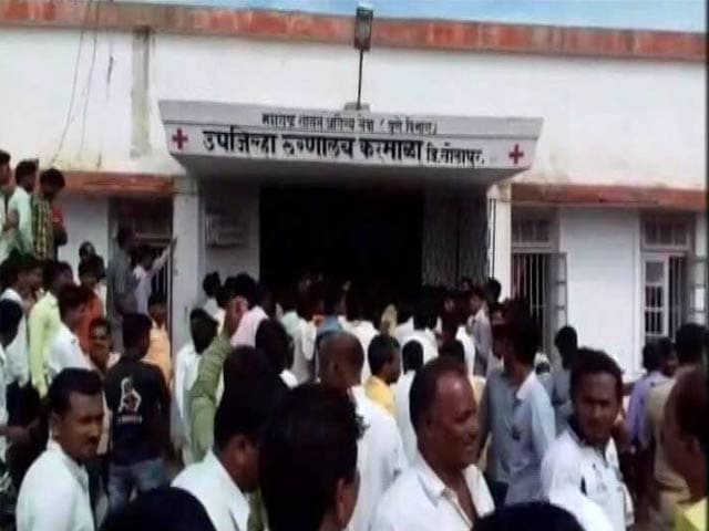Video : 'Don't Cremate Me Till Devendra Fadnavis Comes': Maharashtra Farmer's Suicide Note