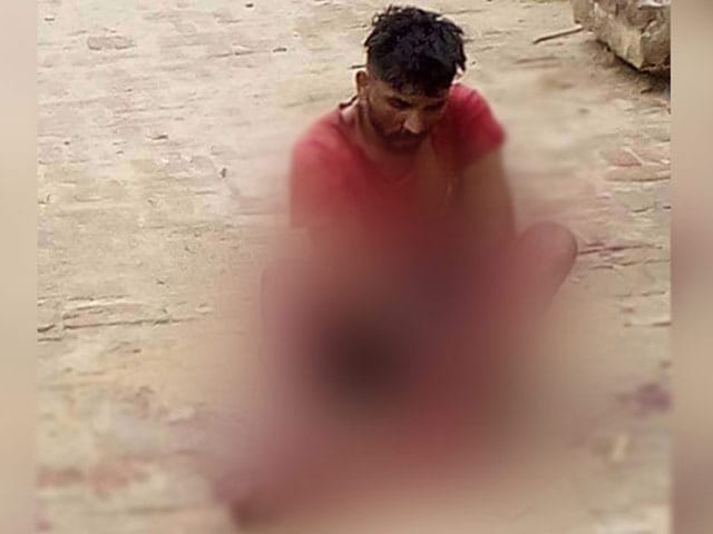 Video : In Mob Attack, Punjab Drug Dealer Has Hand, Foot Chopped Off, Dies