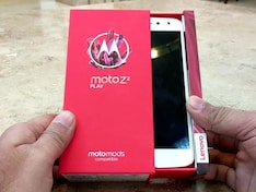 Moto Z2 Play First Look