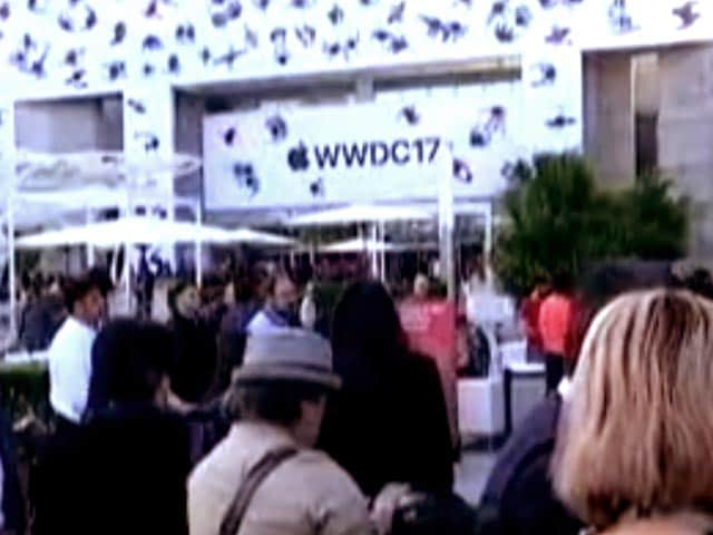 Video : Byte Me at Apple WWDC 2017