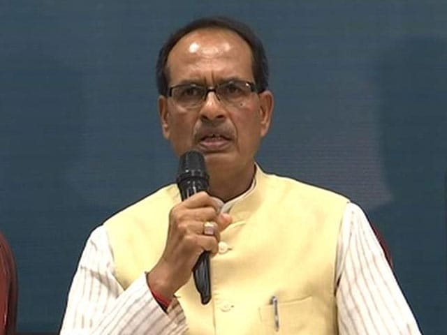 Video : Shivraj Singh To Begin 'Peace' Fast Today As Farmers Call For 'Action'