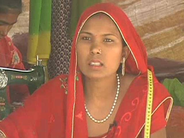 Video : Lajjawati, A Victim Of Bribery And Corruption