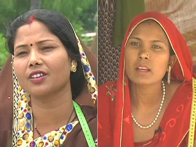 Video : Gender Cannot Hold You Back Believe These Two Women From Uttar Pradesh