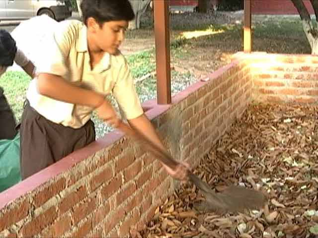 Video : Here's How Welham Boys' School Is Working Towards A Better Future For India