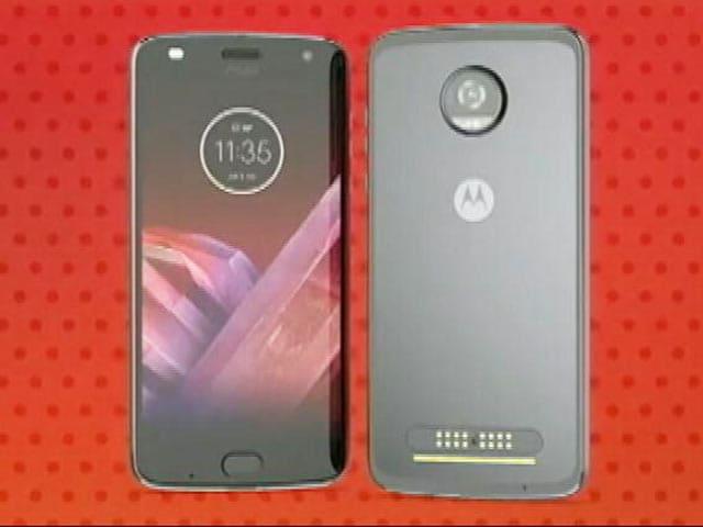 Video : सेल गुरु : Moto Z2 Play भारत में लॉन्च हुआ