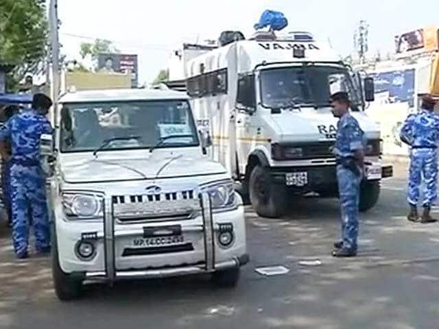 Video : इंडिया 9 बजे : मंदसौर से कर्फ्यू हटाया गया