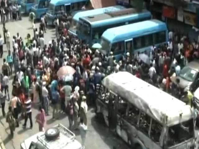Video : Darjeeling Braces For Turmoil As Gorkha Group Calls For Shutdown