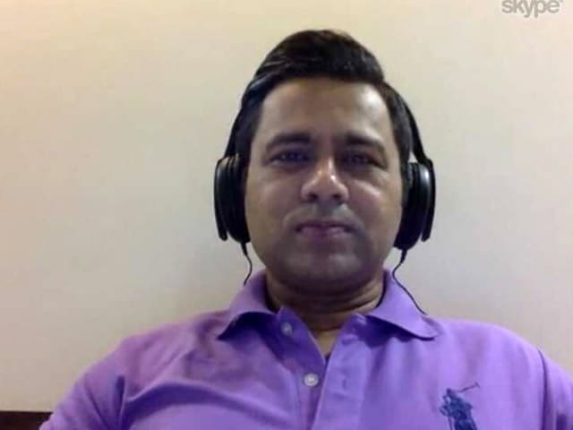 Video : Ravichandran Ashwin Should Play Against South Africa: Aakash Chopra to NDTV