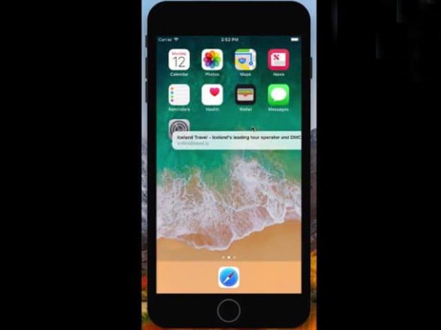 Video : Cell Guru at Apple WWDC 2017
