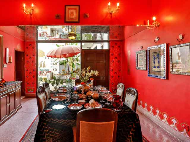 Video : Luxe Interiors: Incorporate Modern Day Rajasthani Home Decor To Your Space