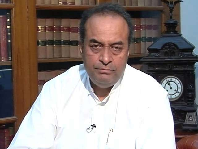 Video : 'Not Interested In Extension Of Term': Attorney General Mukul Rohatgi