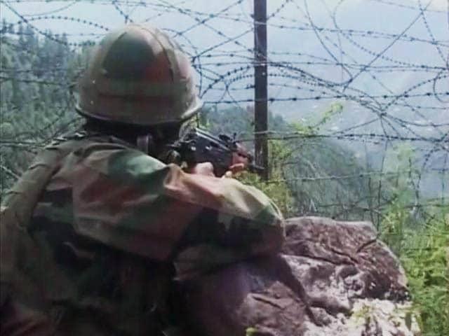 Videos : पाकिस्तान ने किया सीजफायर का उल्लंघन, बीएसएफ ने दिया करारा जवाब