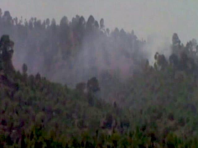 Videos : जम्मू-कश्मीर : पाकिस्तान ने नौशेरा-कृष्णा घाटी में किया सीजफायर उल्लंघन