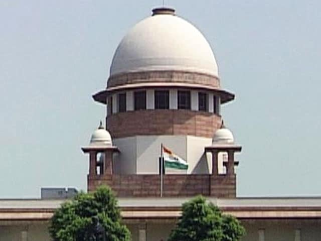 Video : Supreme Court Directs CBSE To Declare Medical Test NEET Results