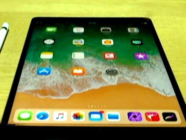 Video : Apple's Big Announcements