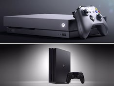 Xbox One X vs PS4 Pro: Everything You Need To Know