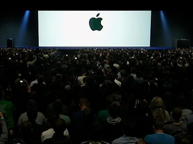 The Analysis of WWDC 2017