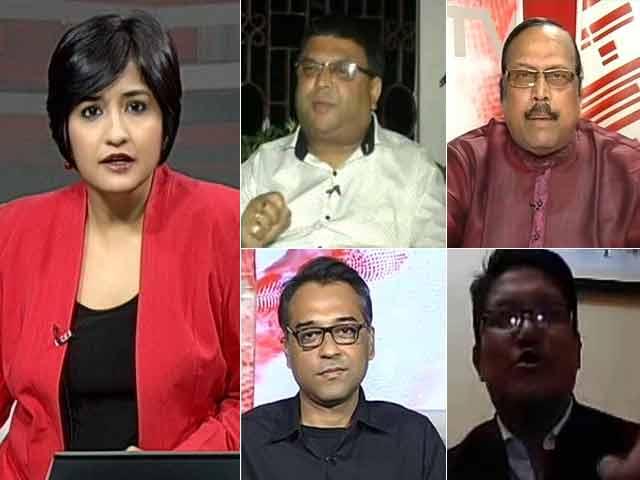 Video : Bengal's Hills Feel The Heat: Mamata Banerjee's Gambit Backfires?