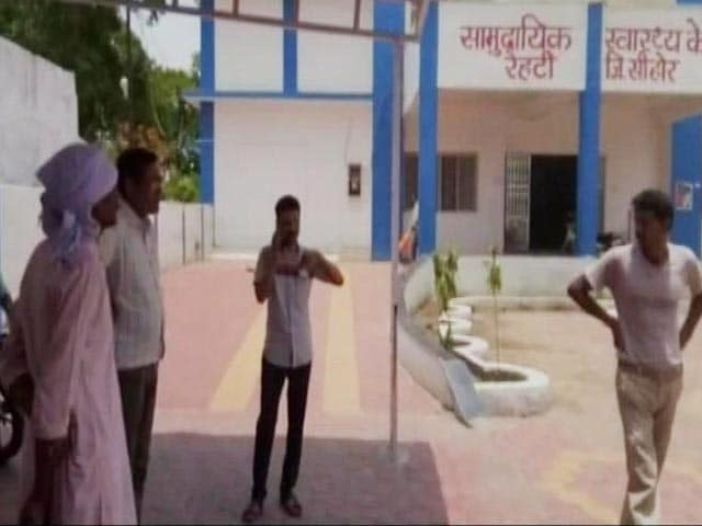 Video : Farmer Allegedly Commits Suicide In Shivraj Singh Chouhan's Hometown Sehore