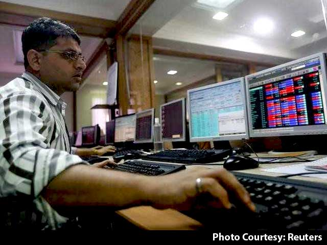 Video : Sensex Rebounds On Positive Inflation Data