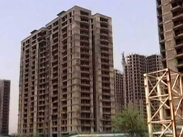 Video : After A Delay Of 7 Years, Jaypee Wish Town Project Gains Momentum