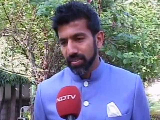 Video : The French Open Win Has Definitely Sunk In: Rohan Bopanna